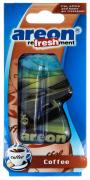 Ароматизатор Areon гелевый (машины) NEW (18шт. лист) (704-020) (Болгария)