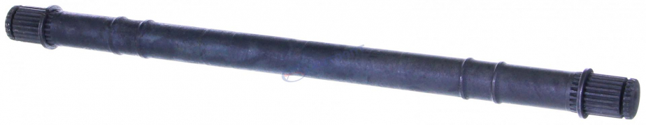 Вал привода ВАЗ-2108-2110 левый (корот., голый) (2110-2215070)