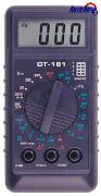 Мультиметр DT 181 Ресанта