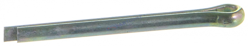 Шплинт 5.9х60 реактивного пальца КАМАЗ (10797901)  (г.Белебей)