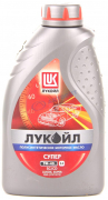 Масло моторное Лукойл Супер 5W40 [SG/CD] полусинтетическое 1л
