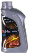 Масло моторное G-ENERGY G-Motion  (2 такт)(Husqvarna, Rotax) п/син1 л