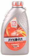 Масло моторное Лукойл Стандарт 10W40 [SF/CC] минеральное 1л
