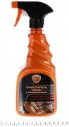 """Очиститель для кожи (кондиционер) Триггер 500 мл. (EL-0405.01) """"ELTRANS"""""""